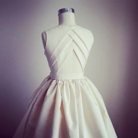 pattern-making-dress
